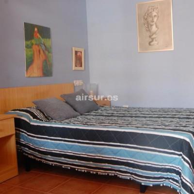 Apartamento 60m² - Hab. 1 centro Ayamonte
