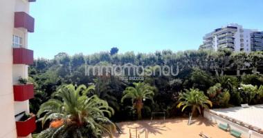 immoMasnou Piso bell resguard El Masnou BARCELONA Inmo Playas