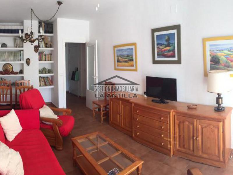 Piso Playa de Islantilla La Antilla HUELVA Gestión Inmobiliaria La Antilla
