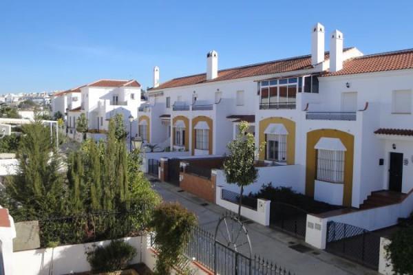 INVERLUZ, S.L. Venta Adosado Villablanca Villablanca HUELVA