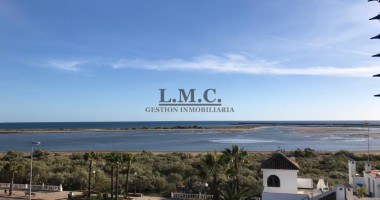 LMC INMOBILIARIA Piso Playa Isla Cristina HUELVA Inmo Playas