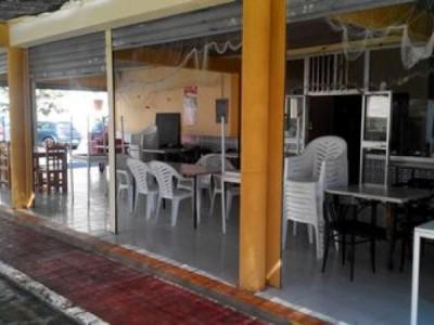 INVERLUZ, S.L. Local Isla Canela Ayamonte HUELVA
