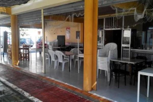 INVERLUZ, S.L. Venta Local Isla Canela Ayamonte HUELVA