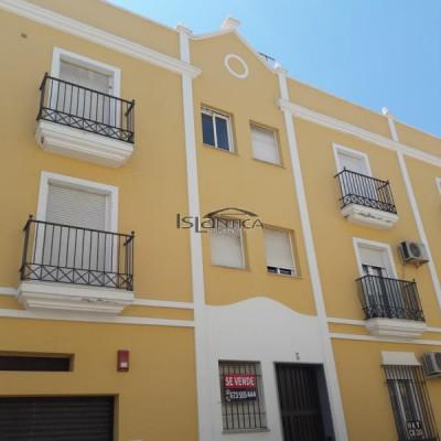 236 Piso Centro Isla Cristina