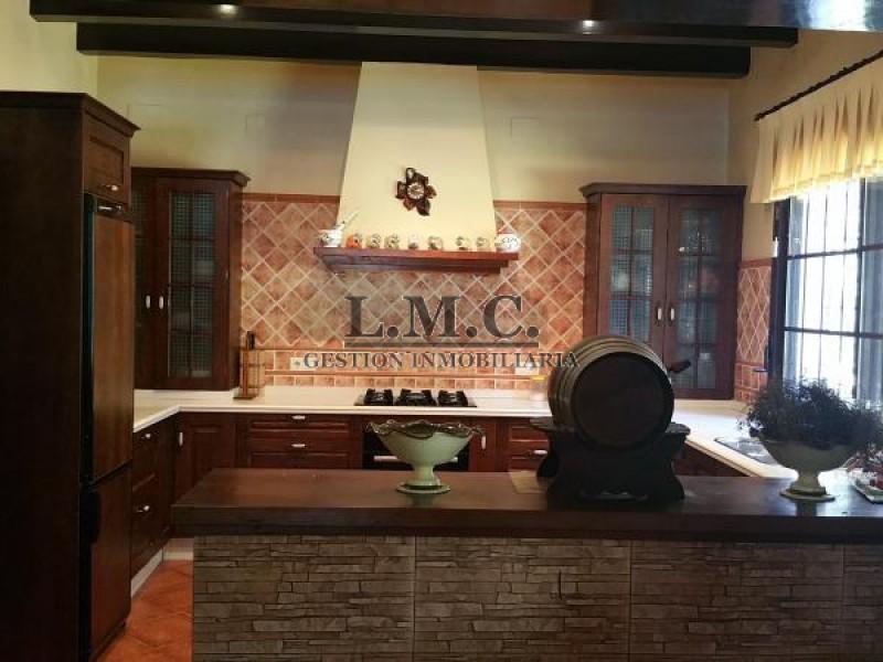 LMC INMOBILIARIA Casa Altos de Don Gaspar Ayamonte HUELVA
