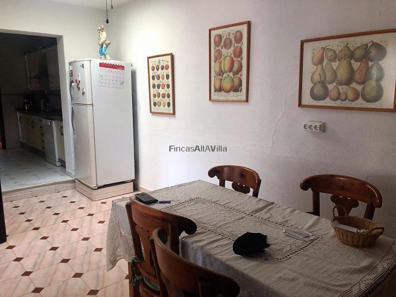 FINCAS ALTAVILLA SL Adosado Salon Ayamonte HUELVA