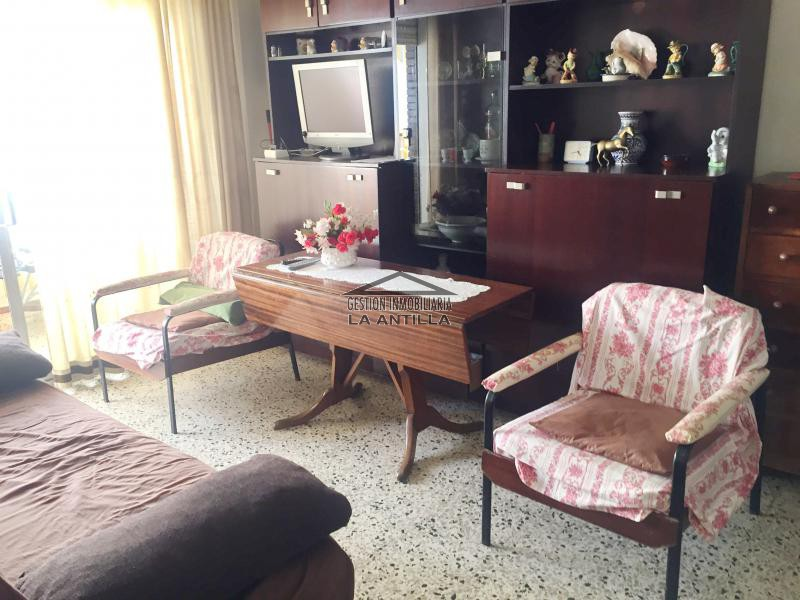 Apartamento Playa de La Antilla La Antilla HUELVA Gestión Inmobiliaria La Antilla