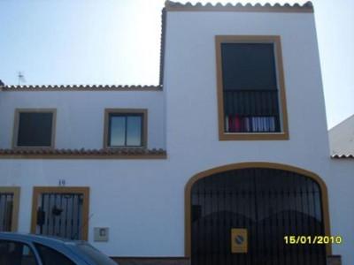 INVERLUZ, S.L. Casa Villablanca Villablanca HUELVA