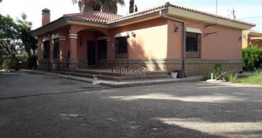 Islántica Inmobiliaria Chalet Villa Antonia Ayamonte HUELVA Inmo Playas