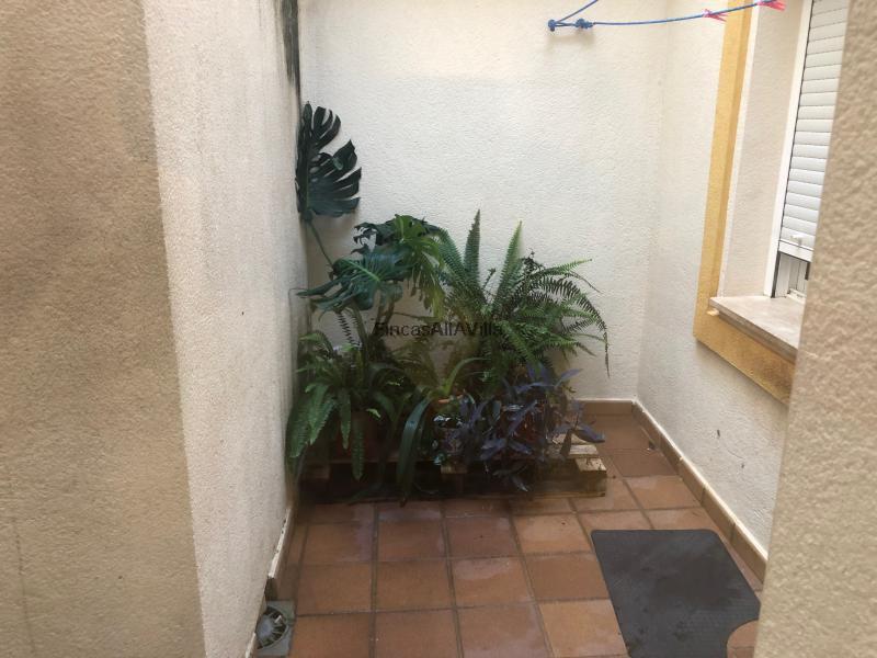 FINCAS ALTAVILLA SL Apartamento Calles Altas Ayamonte HUELVA