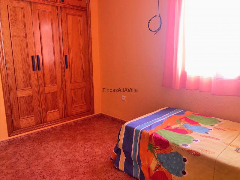 FINCAS ALTAVILLA SL Apartamento La Villa Ayamonte HUELVA