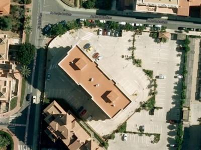 INVERLUZ, S.L. Local Edificio La Rotonda Ayamonte HUELVA
