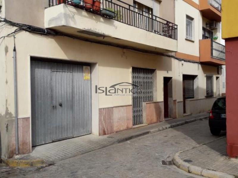 Islántica Inmobiliaria Piso Casco Antiguo Isla Cristina HUELVA