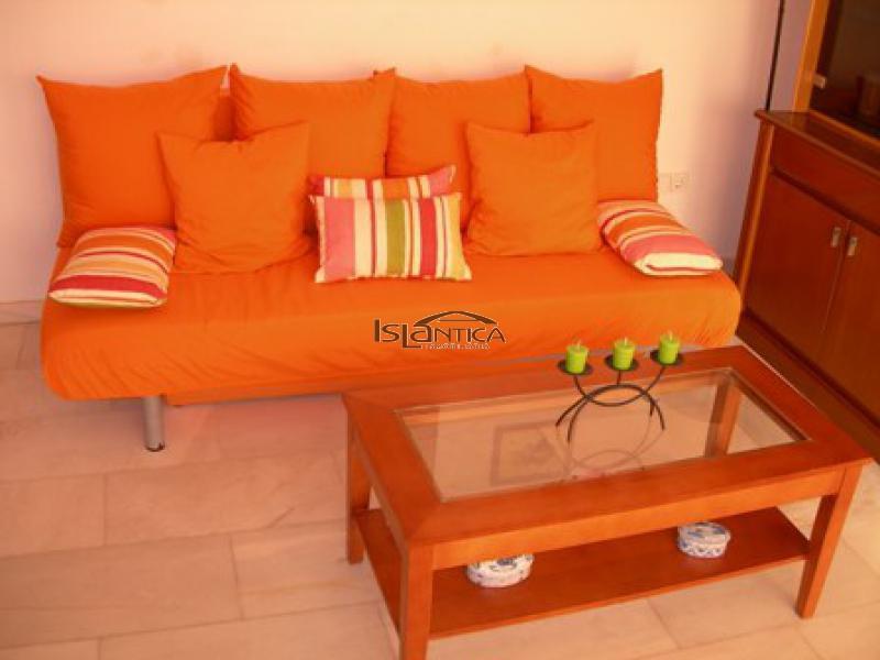 Islántica Inmobiliaria Apartamento Playa Central Isla Cristina HUELVA