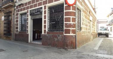 Islántica Inmobiliaria Local Centro Isla Cristina HUELVA Inmo Costa