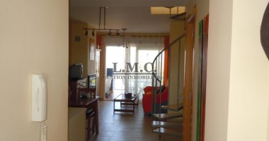 LMC INMOBILIARIA Ático Playa Central Isla Cristina HUELVA