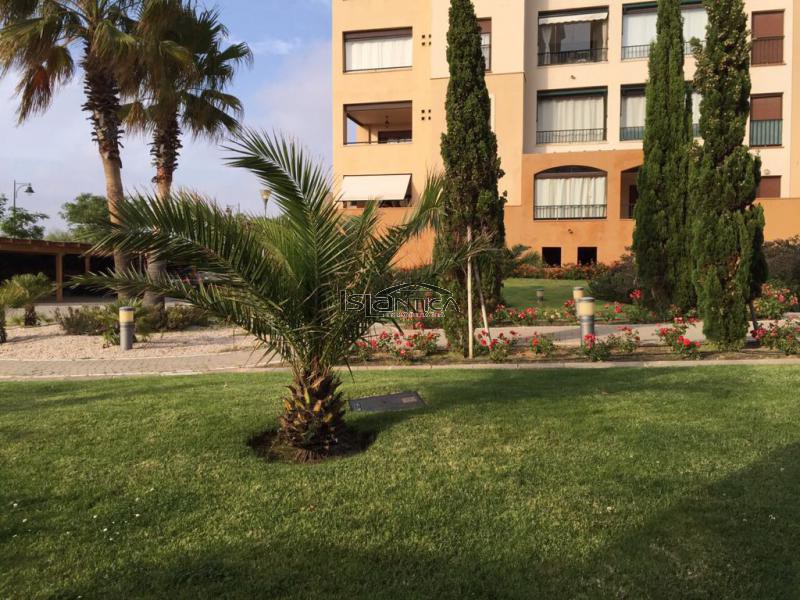 Islántica Inmobiliaria Apartamento Isla Canela Ayamonte HUELVA