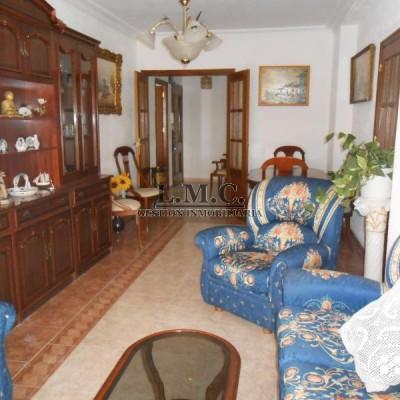 990 Piso Centro Isla Cristina