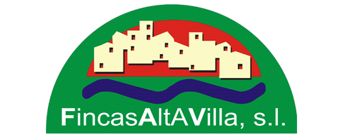 logo FINCAS ALTAVILLA SL