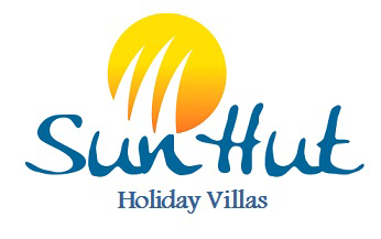 logo Sun Hut Villas